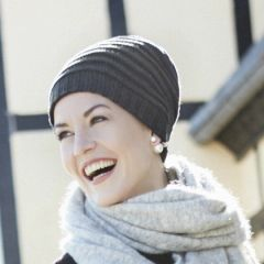 Christine Headwear LUMI KNITTED HAT