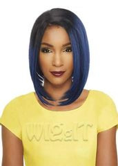 New Spotlight 101 Lace Parting Wig - Vanilla