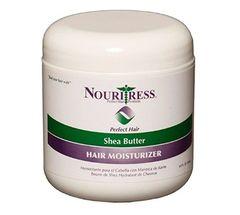 NouriTress Shea Butter Hair Moisturizer