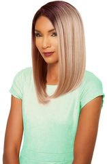 New Spotlight 101 Lace Parting Wig - Viola