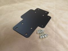 Mount for Twin ARB Compressor