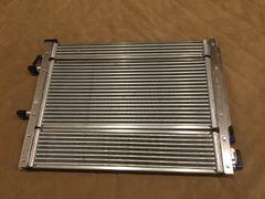Aluminum Tricooler