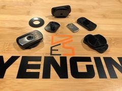 Doug Shelby Engineering 2003-2017 GEN III, IV, V Window Boss Kit