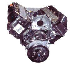AMG GEP P400 6.5 LONG BLOCK