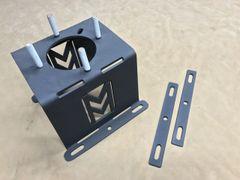Mod Mafia Tire Roof Rack Carrier