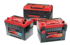 Odyssey Extreme Series 78-PC1500