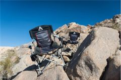 ARB AIR LOCKER CAMP CHAIR (10500110)