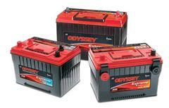 Odyssey Extreme Series 65-PC1750