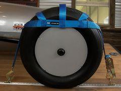 Mac's Custom Wheel Nets