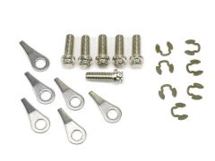 Blue Hummer Locking Halfshaft Bolt Kit