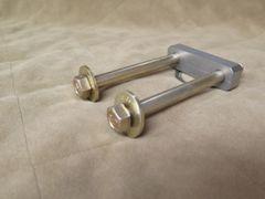 Locking Idler Arm Kit