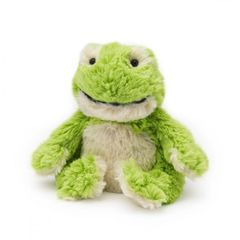 Warmies Jr. Frog