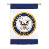 United States Air Force Garden Flag