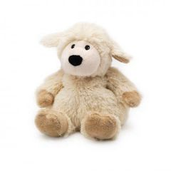 Warmies Jr. Lamb