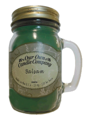 Balsam Pine Candle