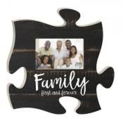 """Family, Past And Present"" Puzzle Piece"