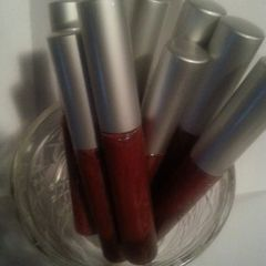 Bordeaux Glossy Lip Balm - Choose from Peppermint or Unflavored