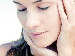Aloe Vera Acne and Aging Face Scrub