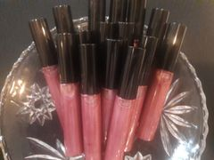 Rosé Glossy Lip Balm - Choose from Peppermint or Unflavored