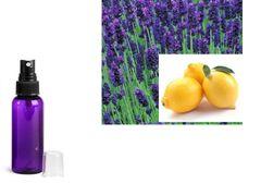Easy Breezy Lavender Lemon Spray