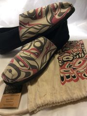 Native Sole - Canvas Shoes, Transformation
