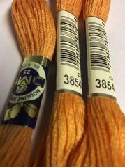 DMC Embroidery Floss – #3854