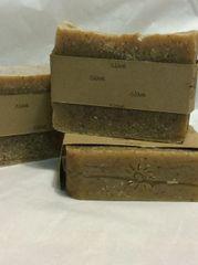 Handmade Soap - Clove