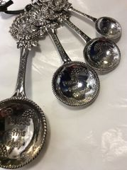 Measuring Spoons - Turkey