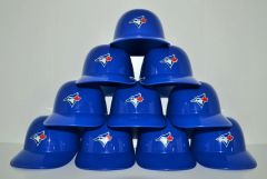 Toronto Blue Jays (10) Ice Cream Sundae Helmets (free shipping)