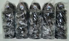 Miami Marlins (100) Ice Cream Sundae Helmets (free shipping)