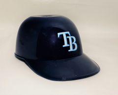 Tampa Bay Rays Ice Cream Sundae Helmet (free shipping)