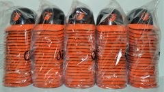 Baltimore Orioles (100) Ice Cream Sundae Helmets (free shipping)