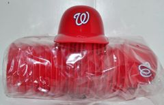Washington Nationals (20) Ice Cream Sundae Helmets (free shipping)