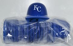 Kansas City Royals (20) Ice Cream Sundae Helmets (free shipping)
