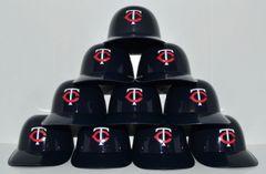Minnesota Twins (10) Ice Cream Sundae Helmets (free shipping)