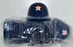 Houston Astros (20) Ice Cream Sundae Helmets (free shipping)