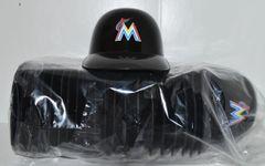 Miami Marlins (20) Ice Cream Sundae Helmets (free shipping)
