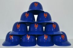 New York Mets (10) Ice Cream Sundae Helmets (free shipping)