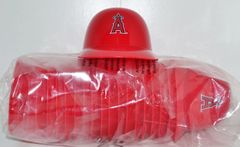 Los Angeles Angels (20) Ice Cream Sundae Helmets (free shipping)