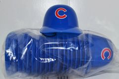 Chicago Cubs (20) Ice Cream Sundae Helmets (free shipping)