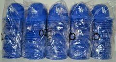 Los Angeles Dodgers (100) Ice Cream Sundae Helmets (free shipping)