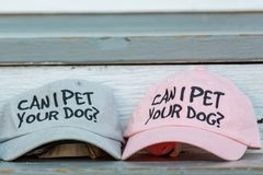 Can I Pet Your Dog? Hat