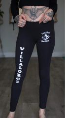 Villalobos Leggings