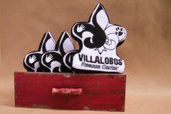 VRC Dog Toy