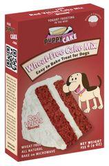 Puppy Cakes