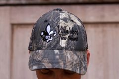 Country Camo Hat
