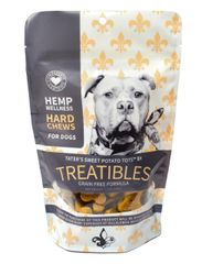 Treatibles Full Spectrum Hemp Oil Hard Chews