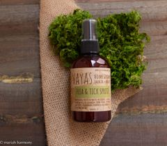 Vayas Flea & Tick Spray