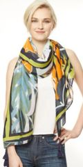 Accessory- Scarf: Cabo Sarong