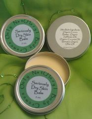 Seriously Dry Skin Balm, 2 oz.